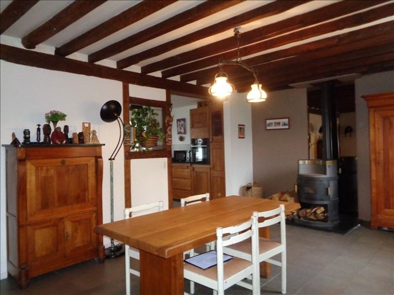 Sale house / villa Bullion 498000€ - Picture 3