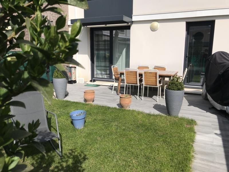 Vente maison / villa Villepreux 365000€ - Photo 1