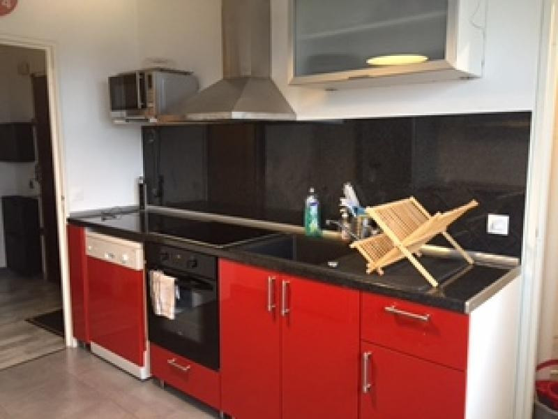 Vente appartement Grigny 90 000€ - Photo 1