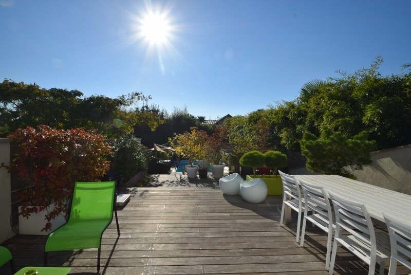 Vente de prestige maison / villa Le bouscat 1050000€ - Photo 9
