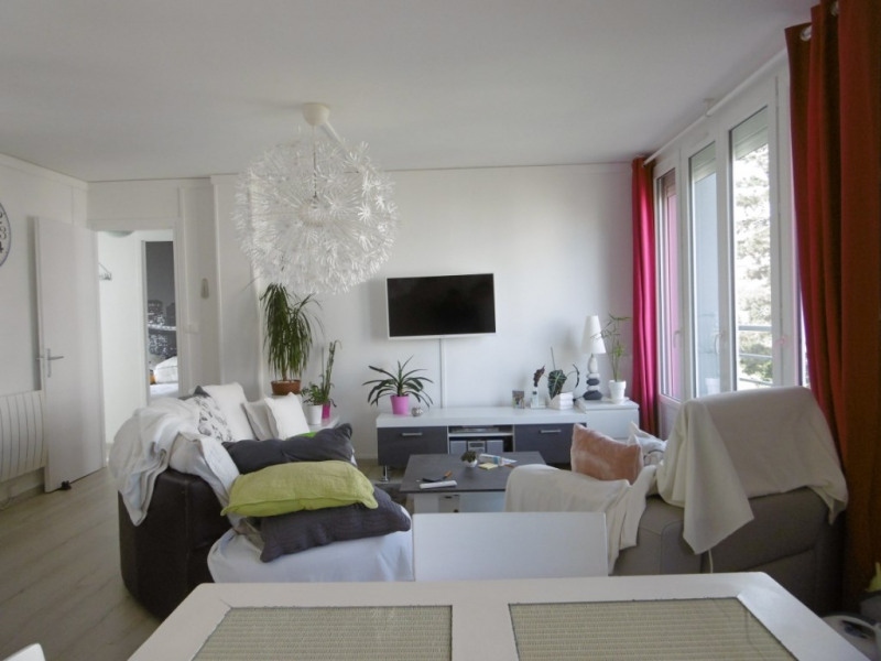 Vente appartement Bonsecours 135 000€ - Photo 4