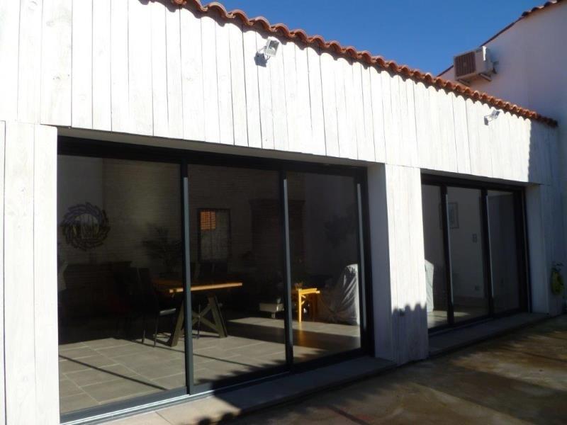 Vente maison / villa Le chateau d'oleron 355600€ - Photo 15