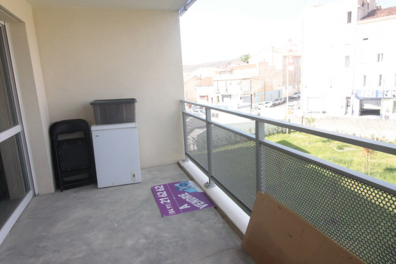 Sale apartment Marseille 141000€ - Picture 6