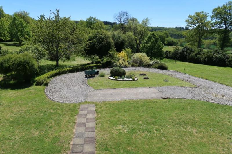 Vente maison / villa Saint martin terressus 341250€ - Photo 4