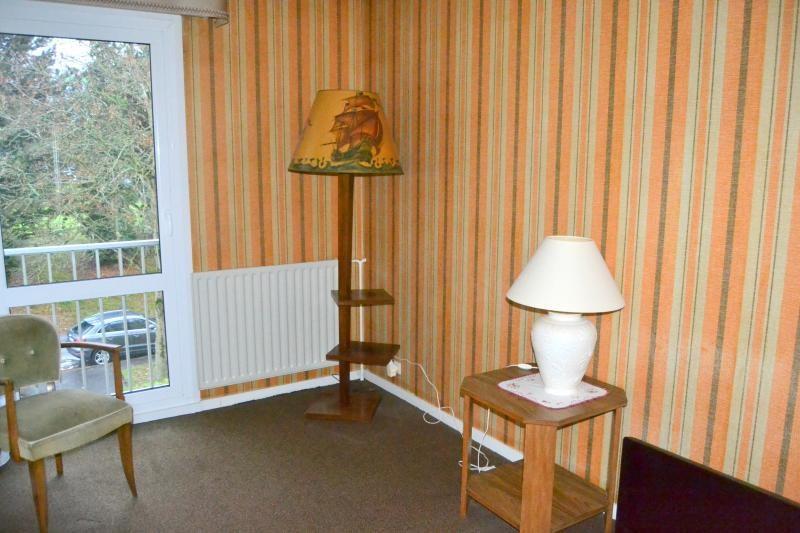 Sale apartment Rennes 147500€ - Picture 4