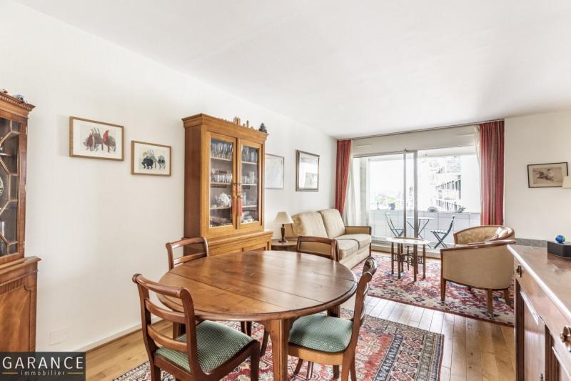 Sale apartment Paris 12ème 717000€ - Picture 3
