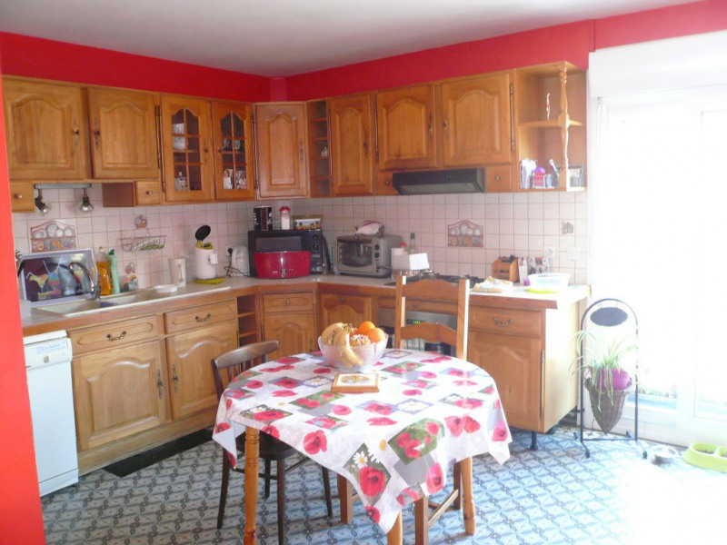 Vente maison / villa Caudry 114 000€ - Photo 1
