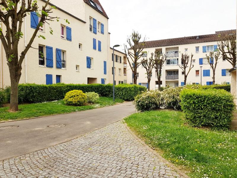 Sale apartment Sevran parc forestier 172000€ - Picture 1