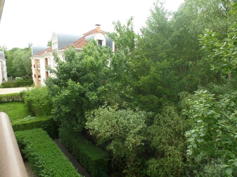 Sale apartment Osny 129900€ - Picture 5