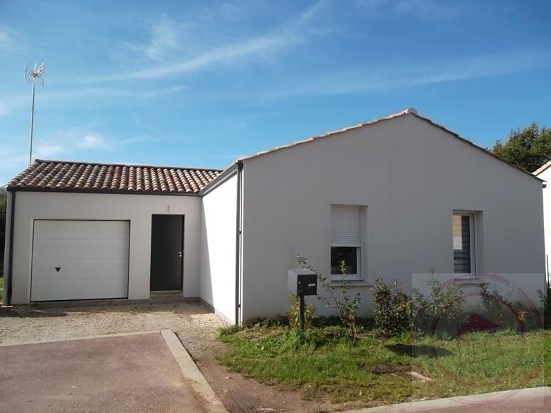 Sale house / villa Aizenay 169900€ - Picture 1