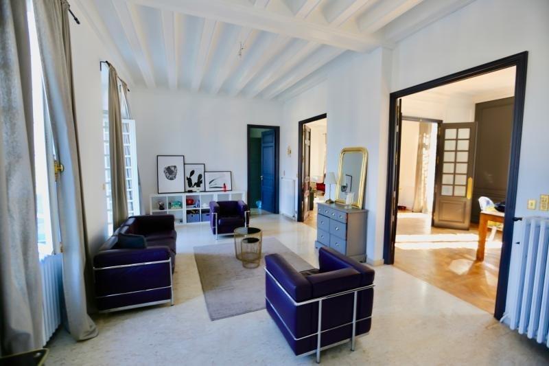 Vente de prestige appartement Aix les bains 899000€ - Photo 4