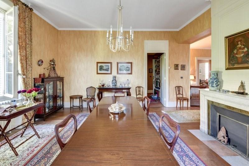 Deluxe sale house / villa Caluire-et-cuire 1300000€ - Picture 2