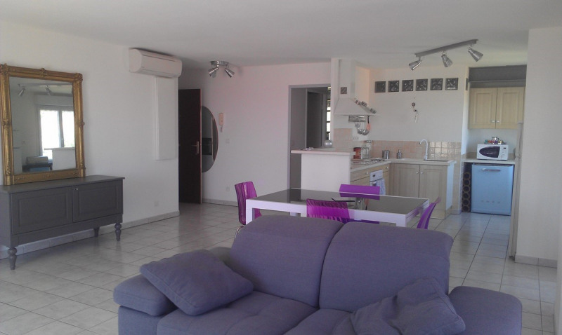 Location appartement Toulon 1 100€ CC - Photo 2