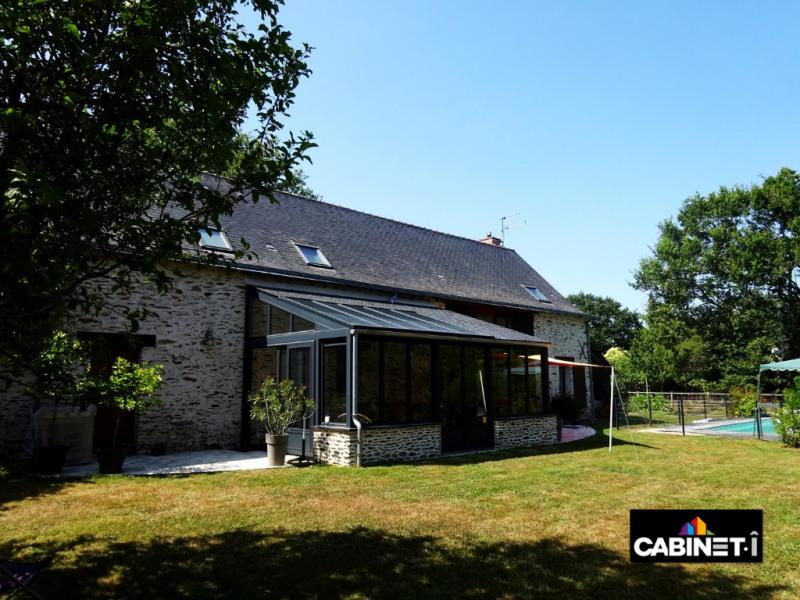 Vente de prestige maison / villa La chapelle sur erdre 585040€ - Photo 5