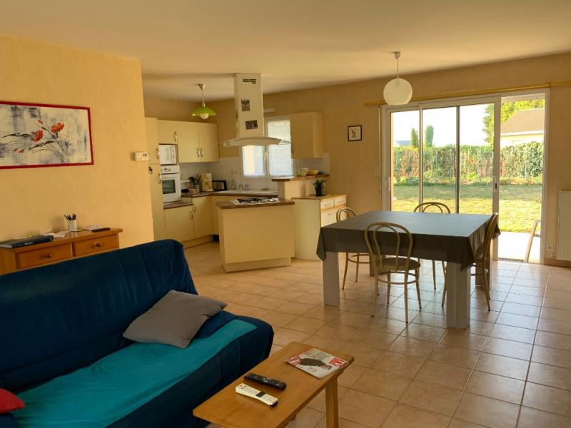Sale house / villa Beaupreau 153900€ - Picture 2