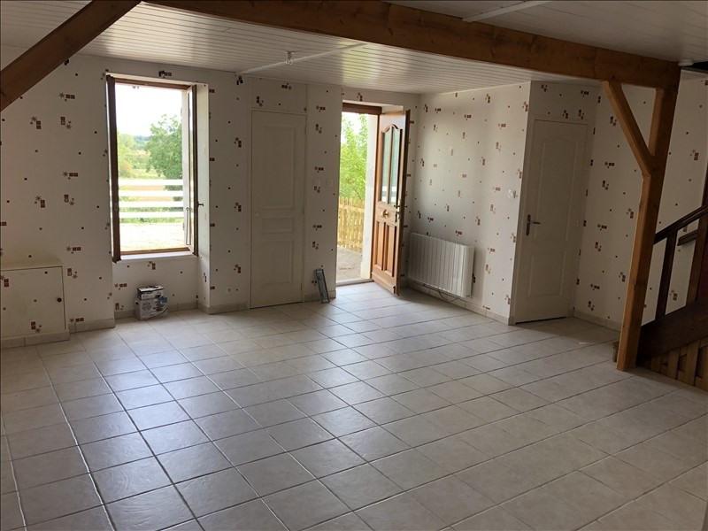 Vente maison / villa Iteuil 112000€ - Photo 3