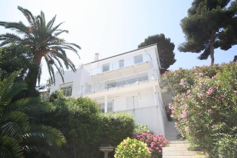 Vente de prestige maison / villa Cap d'antibes - Photo 10