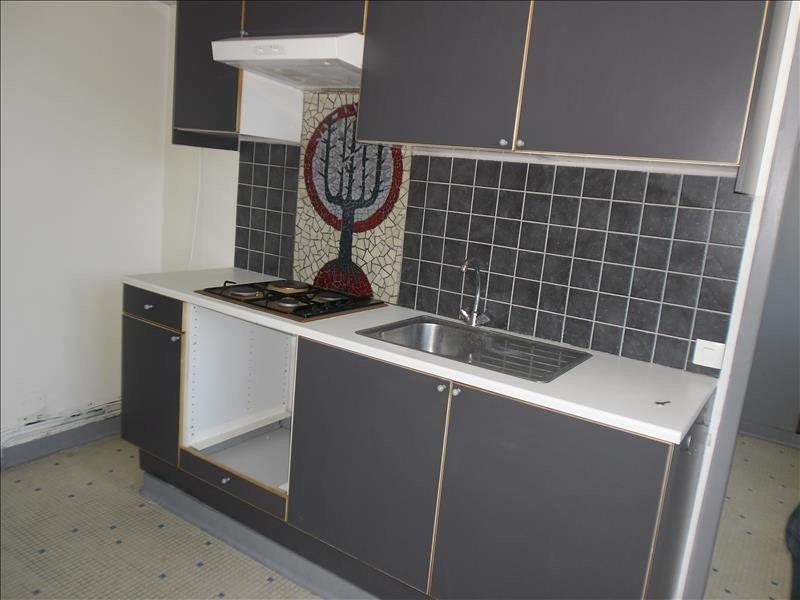 Vente maison / villa Lisieux 264500€ - Photo 2