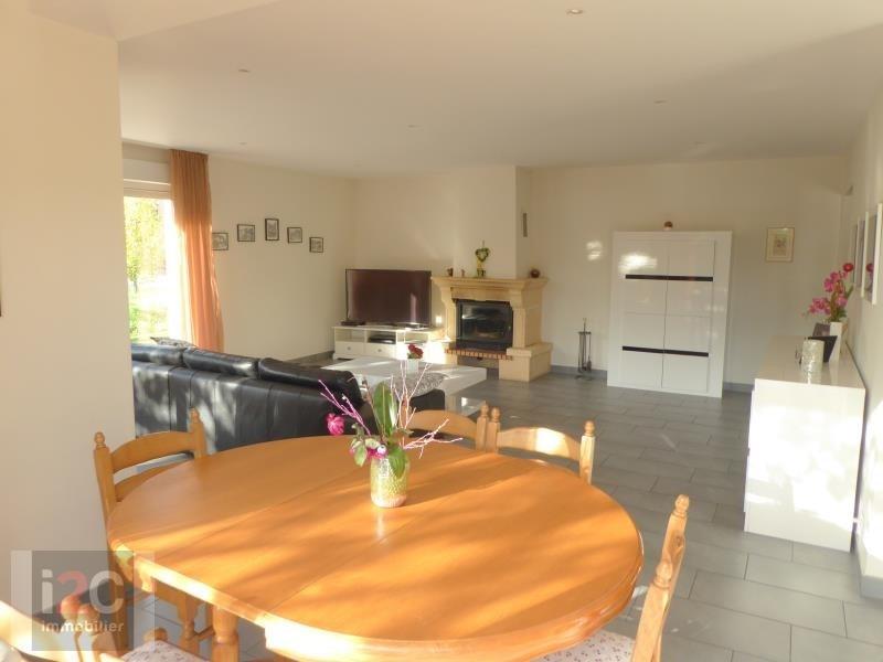 Venta  casa St genis pouilly 738000€ - Fotografía 4