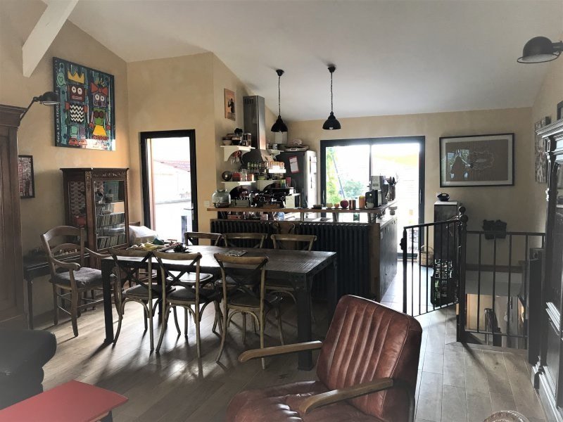 Vendita casa Villennes sur seine 546000€ - Fotografia 4