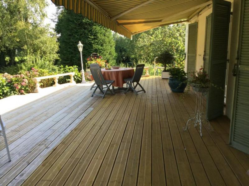 Sale house / villa Lisieux 294000€ - Picture 9