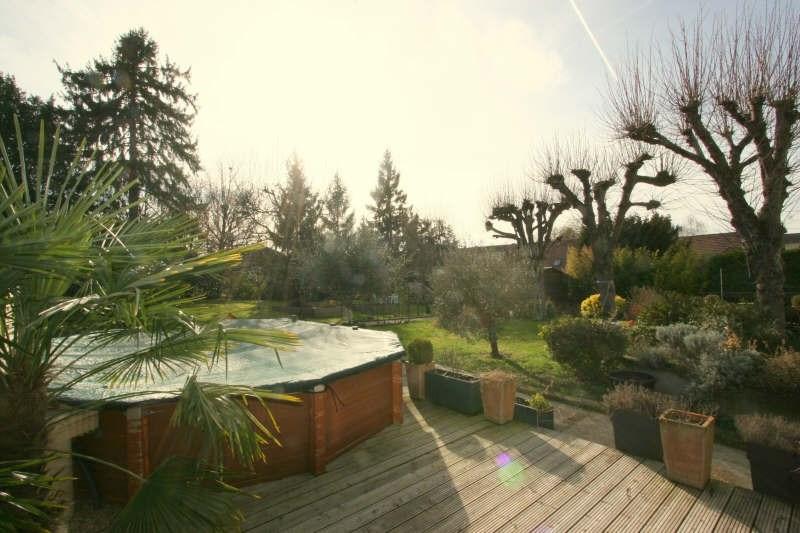 Vente maison / villa Veneux les sablons 882000€ - Photo 2