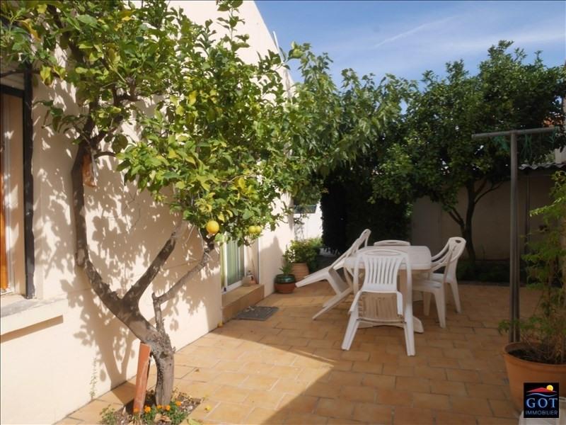 Vente maison / villa St hippolyte 243000€ - Photo 12