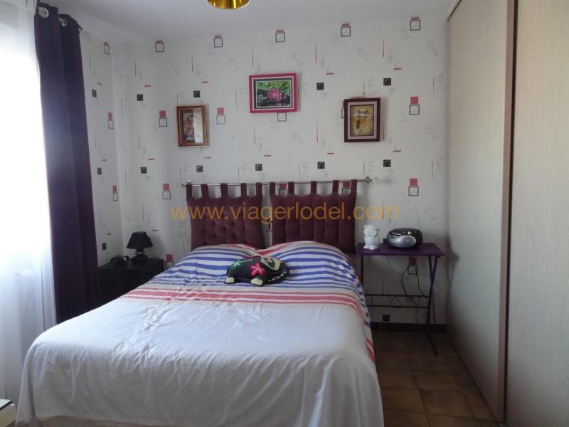 Vitalicio  casa Béziers 85000€ - Fotografía 10