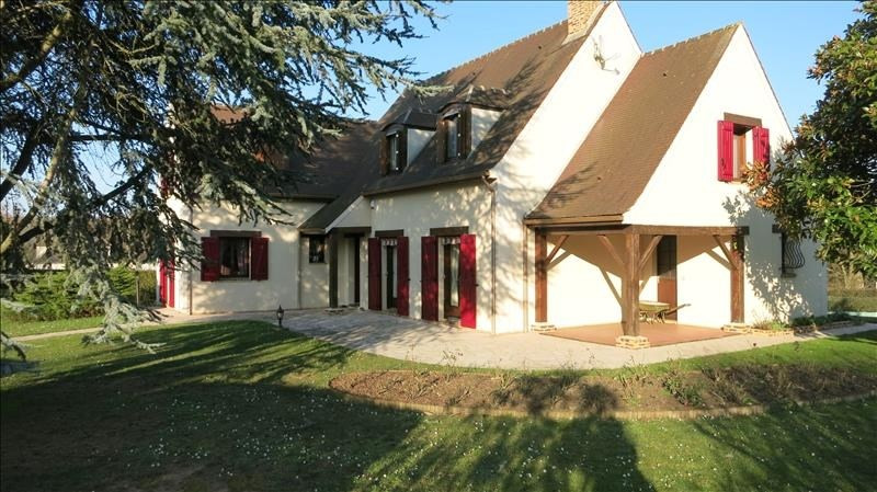 Vente maison / villa Boutigny 462000€ - Photo 1