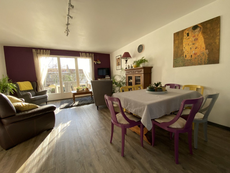 Sale house / villa Villiers sur orge 343200€ - Picture 3