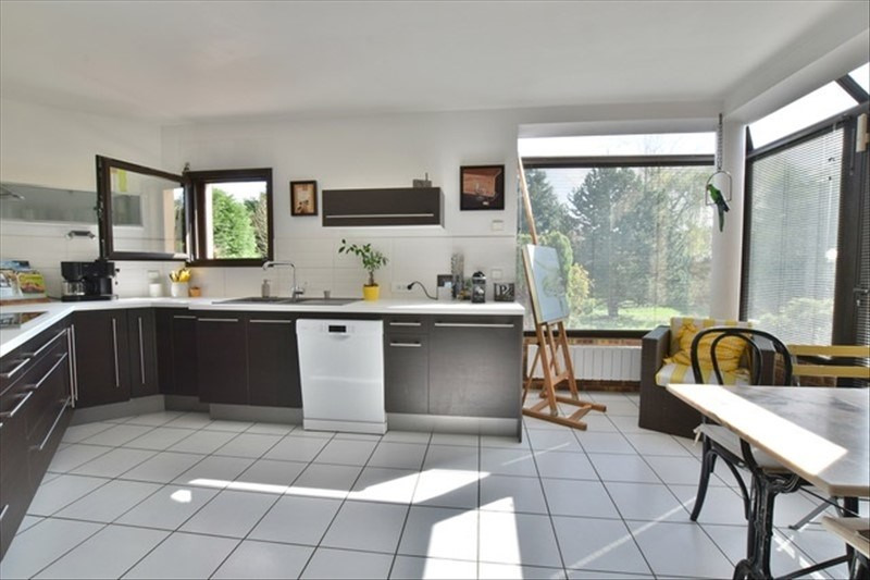 Verkauf von luxusobjekt haus Villennes sur seine 1090000€ - Fotografie 3