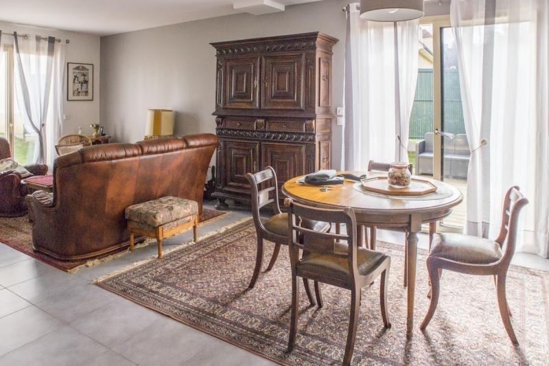 Vente maison / villa Thoiry 427000€ - Photo 3