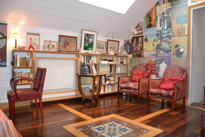 Vente maison / villa Siarrouy 289000€ - Photo 6