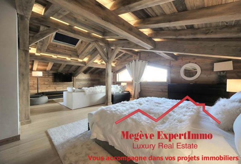 Vente de prestige maison / villa Megeve 5400000€ - Photo 8