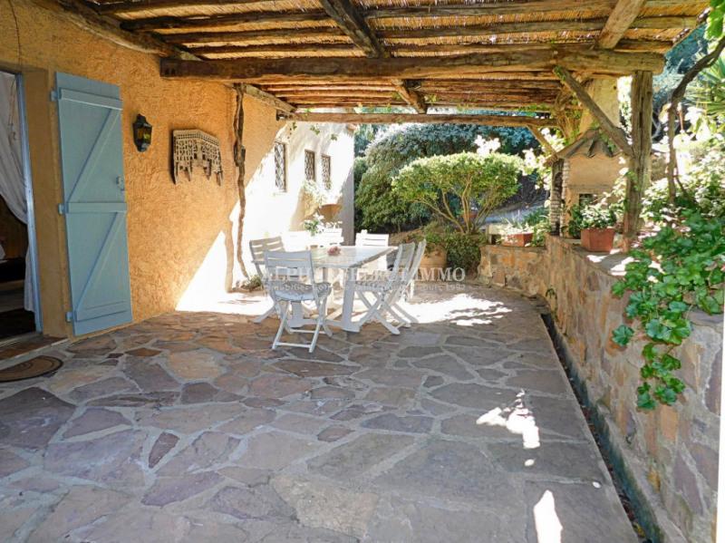 Vente de prestige maison / villa Ramatuelle 4935000€ - Photo 11