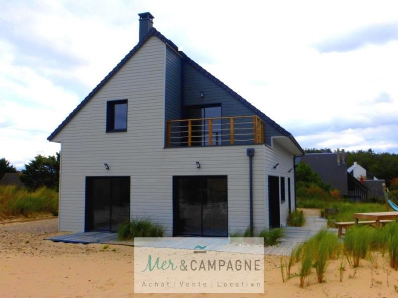 Sale house / villa Quend-plage 478 000€ - Picture 1