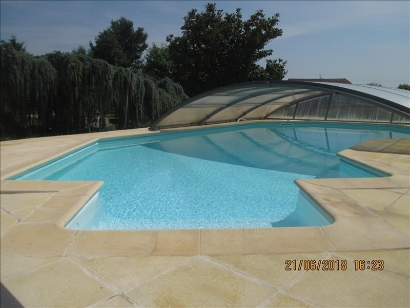 Sale house / villa Finhan 390 000€ - Picture 3