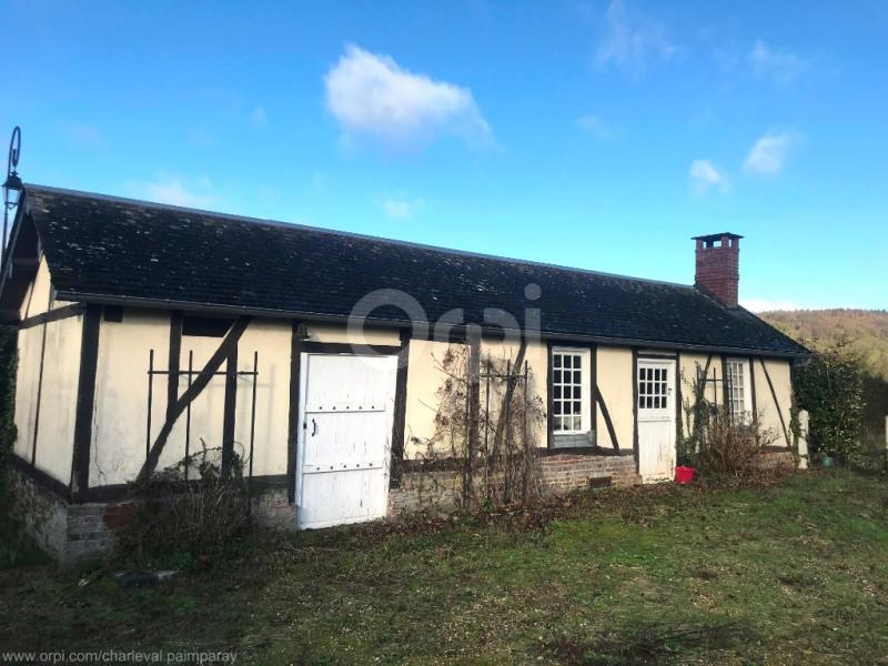 Vente maison / villa Beauficel-en-lyons 143000€ - Photo 2
