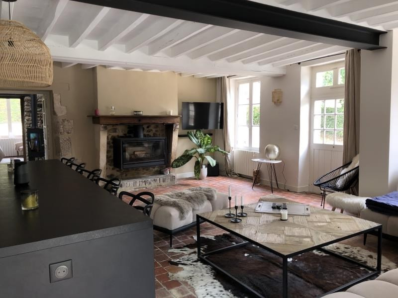 Sale house / villa Treigny 315000€ - Picture 5