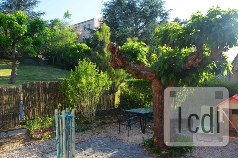 Vente maison / villa Privas 159000€ - Photo 1