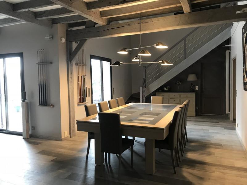 Vente de prestige maison / villa Villennes sur seine 1199000€ - Photo 9