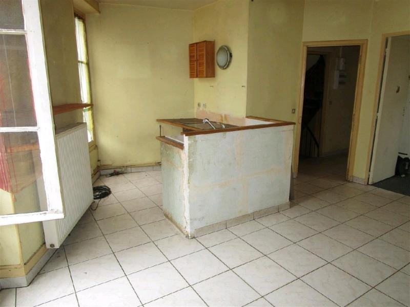 Sale apartment Auvers sur oise 246750€ - Picture 4