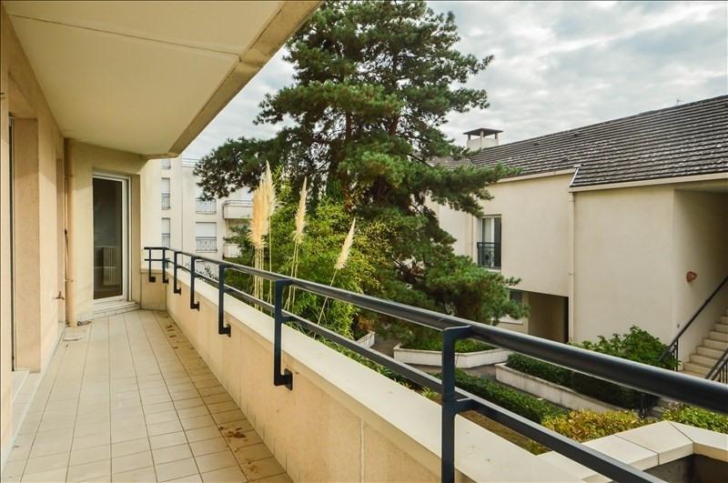 Vente appartement Suresnes 599000€ - Photo 9