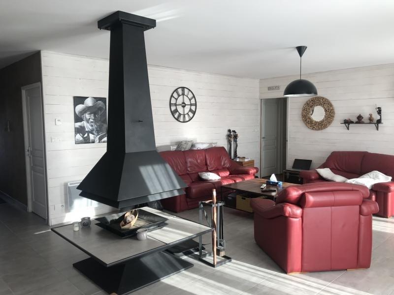 Vente maison / villa Villedieu la blouere 187200€ - Photo 2