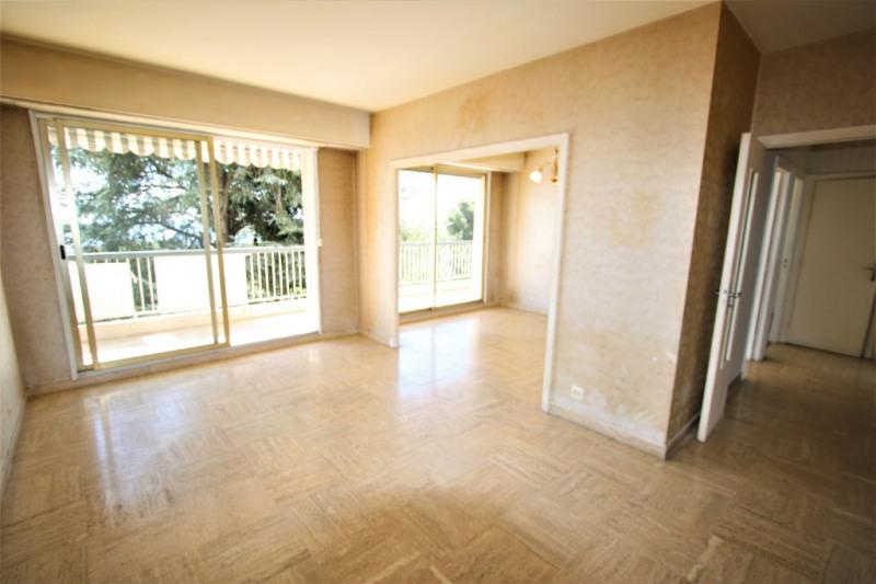 Vente appartement Nice 348000€ - Photo 1