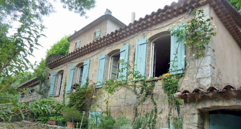 Immobile residenziali di prestigio casa Bargemon 1850000€ - Fotografia 30