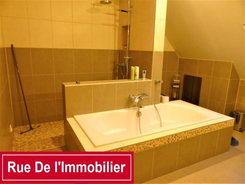 Sale house / villa Saessolehim 425000€ - Picture 4