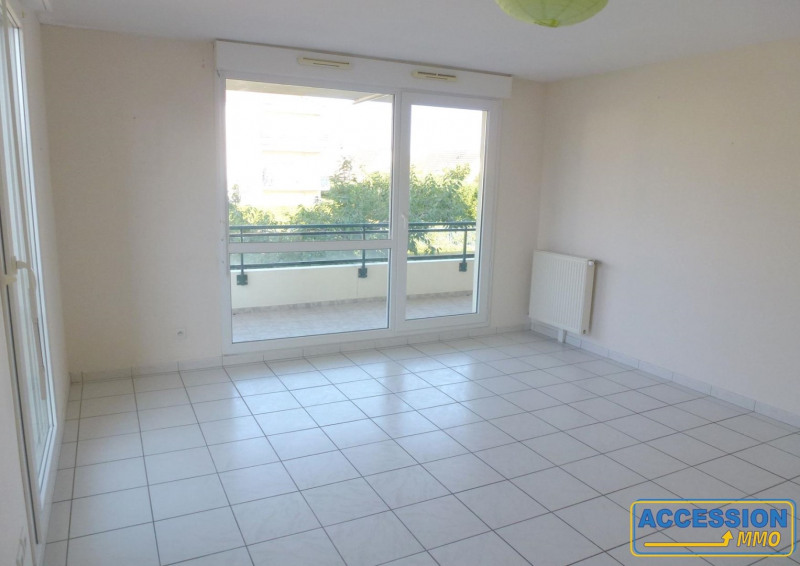 Sale apartment Dijon 155 000€ - Picture 3