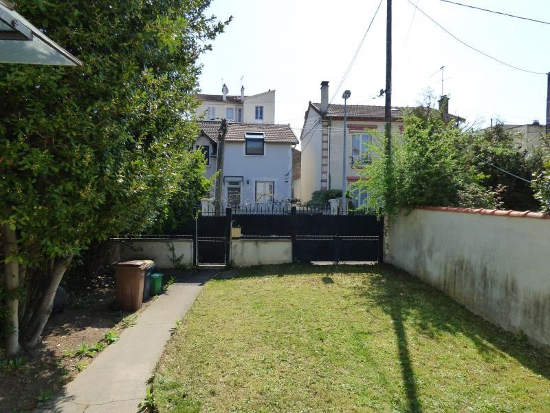Vente maison / villa Colombes 725 000€ - Photo 9
