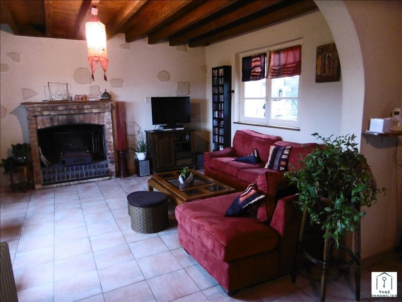 Sale house / villa Yvre l'eveque 199 500€ - Picture 2